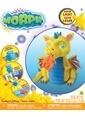 Morph Oyun Hamuru Renkli